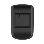 Бездротовий датчик руху і розбиття Ajax CombiProtect чорний