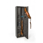 Збройовий сейф Е-139К1.Е1.Т1.П3.7022