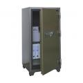 Вогнестійкий сейф - TOPAZ BSD-1400