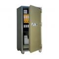 Вогнестійкий сейф - TOPAZ BSD-1700
