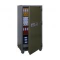 Вогнестійкий сейф - TOPAZ BST-1700