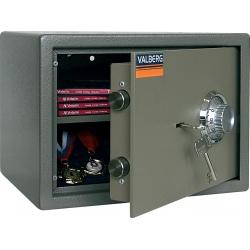 Меблевий сейф -VALBERG ASM - 25 CL
