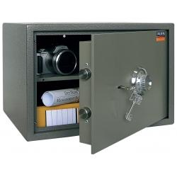Меблевий сейф -VALBERG ASM - 30 CL